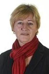 Portrait de Mireille PERNOT